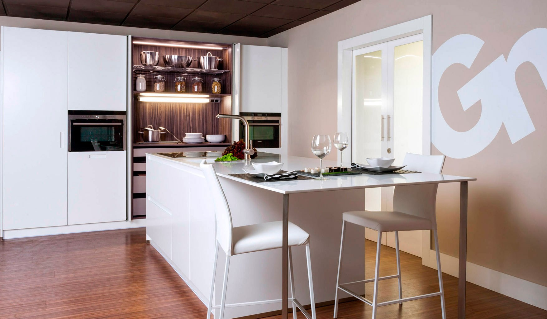 Acuario tienda de cocinas en collado villalba muebles for Muebles anticrisis collado villalba