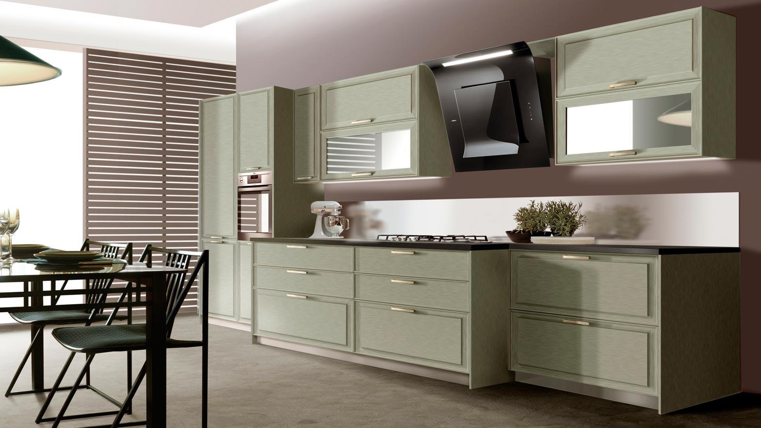 Madera 2 tienda de cocinas en collado villalba muebles for Almacen para cocina