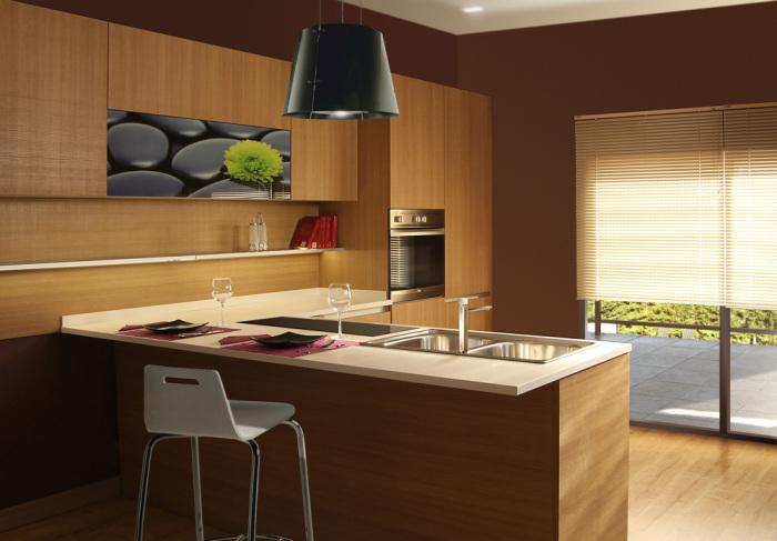 Ambiente6 tienda de cocinas en collado villalba for Almacen para cocina