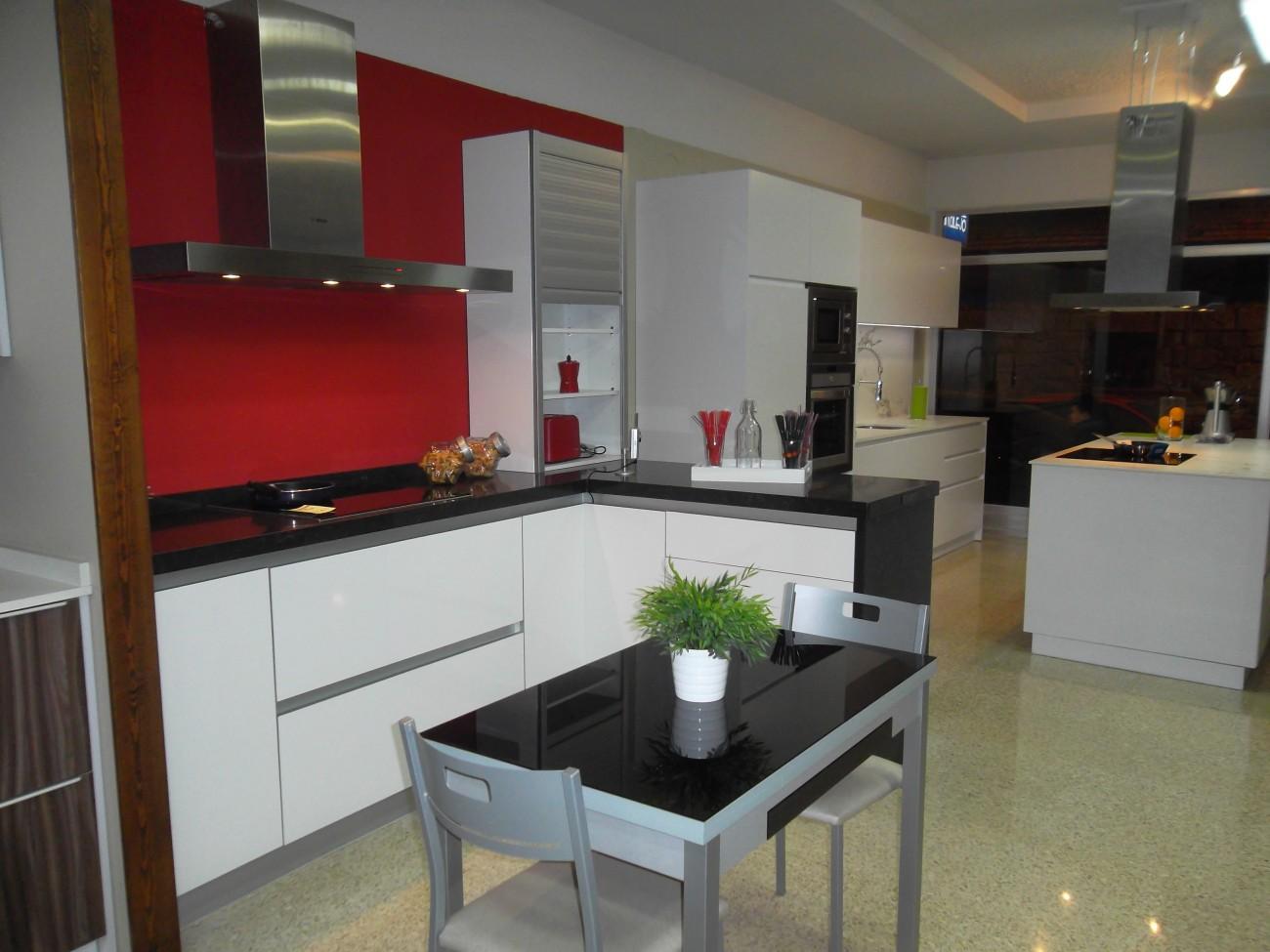 tienda de muebles de cocina en collado villalba