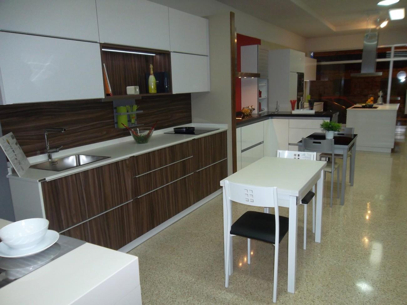 Tienda de muebles de cocina en collado villalba for Catalogo muebles de cocina