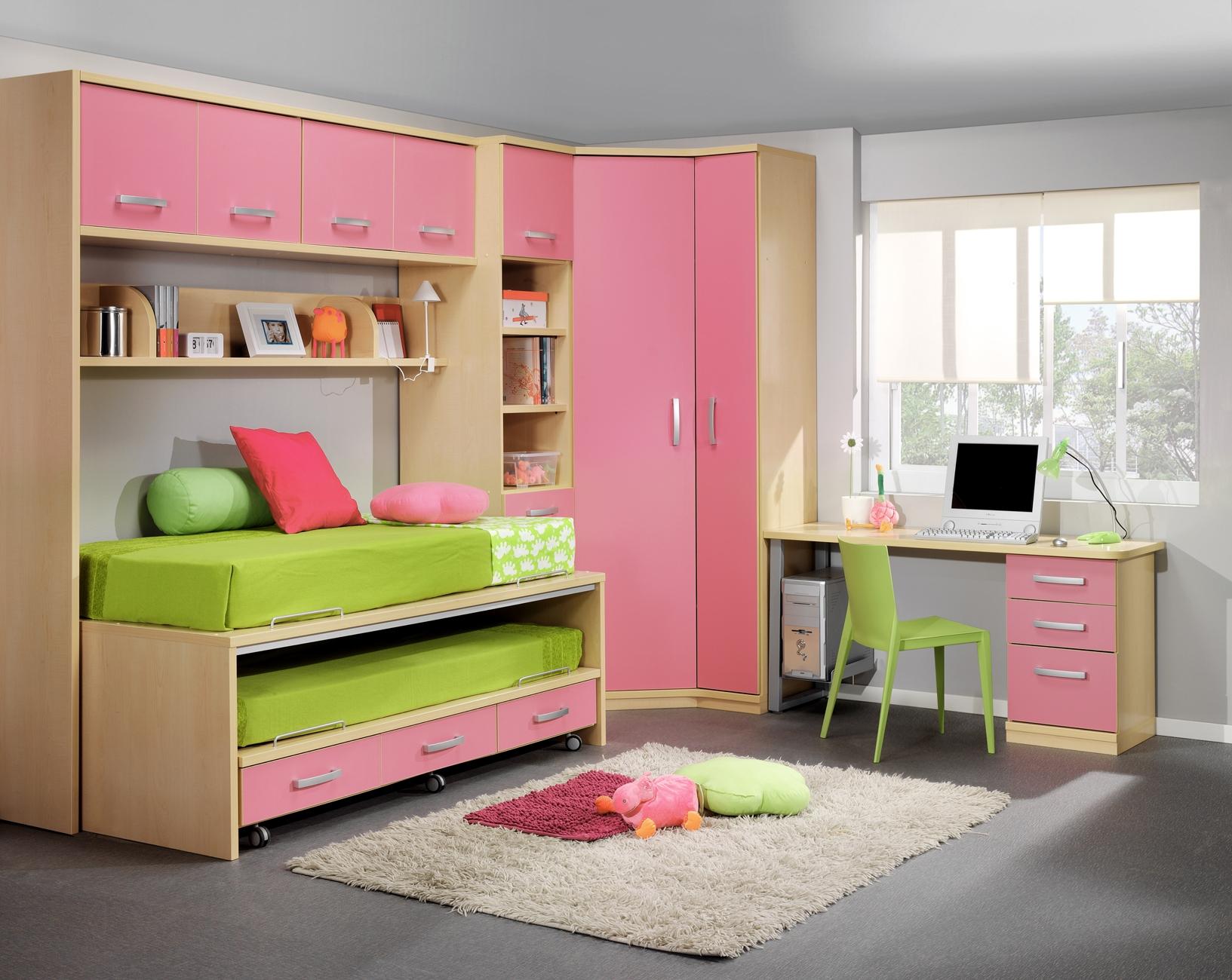 muebles juveniles en collado villalba