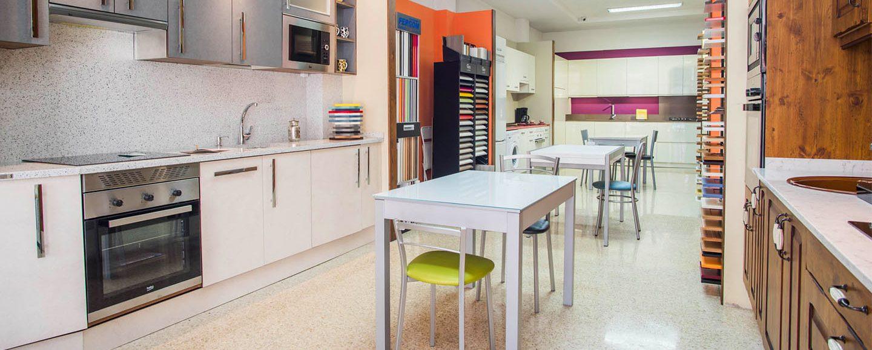 Cocinas Villalba   Tienda De Muebles De Cocina En Collado Villalba
